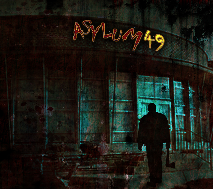 Haunted Places In Northwest Houston: Asylum 49 @ 140 E. 200 S. Tooele. This Is Utah's Only Full
