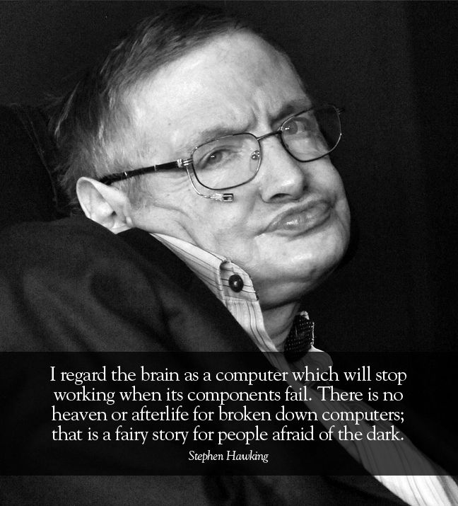 Stephen Hawking With Images Stephen Hawking Quotes Stephen