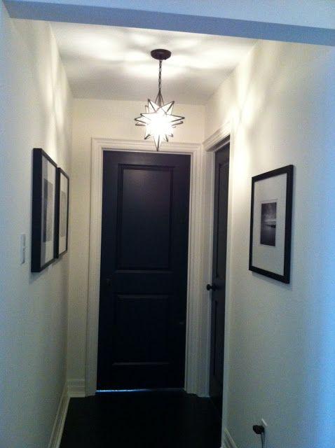 Room Lighting Design Software: Star Pendant Light For Hallway!