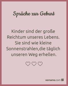 Photo of Vorname.com – Schöne Sprüche zur Geburt