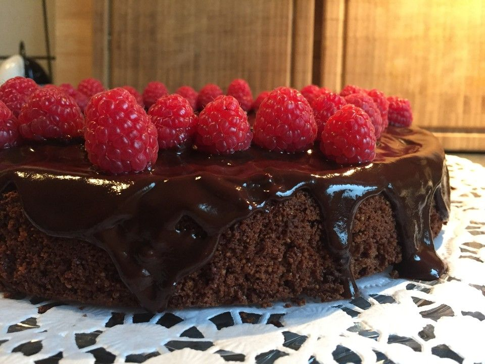 Photo of Chocolate cake like in the McCafé from baurth   chef
