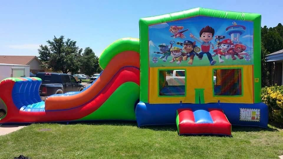 fd376152bef Bounce House & Inflatable Jumper Rentals in Midland & Odessa, TX ...