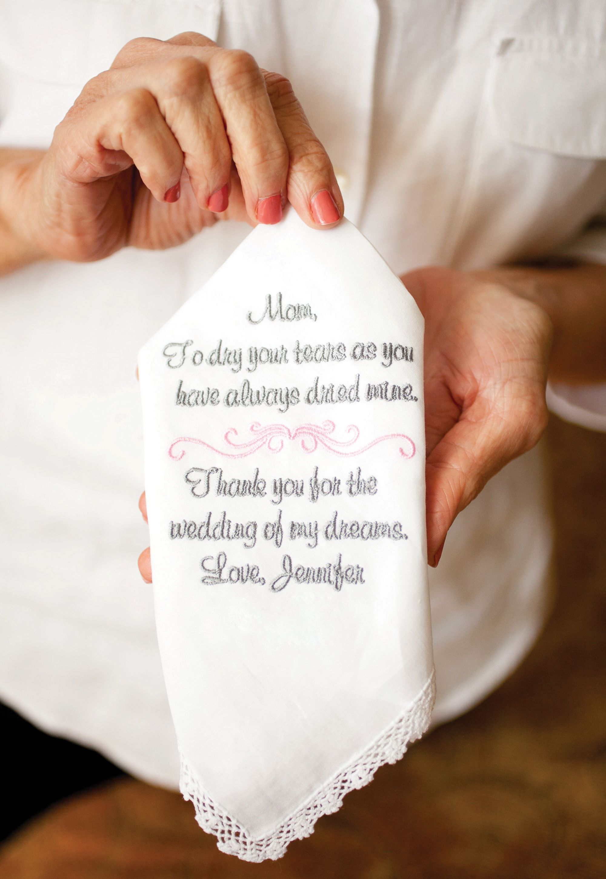20 thankyou gift ideas for parents of the bride and groom