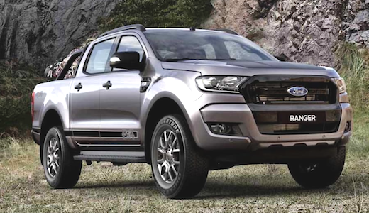 2019 Ford Ranger Usa Confirmed 2019 Ford Ranger Ford Ranger