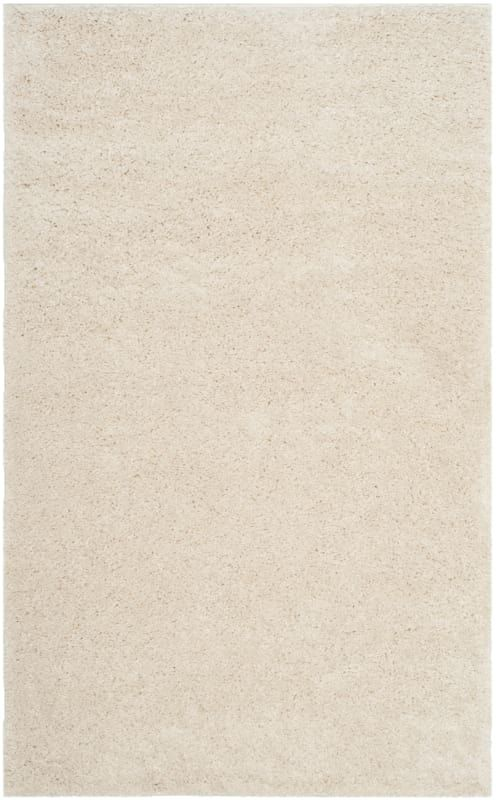Safavieh Asg820a 7 Creme Arizona Shag 7 X 9 Rectangle Synthetic Power Loomed Solid Area Rug In 2020 Solid Area Rugs Free Paper Texture Paper Texture
