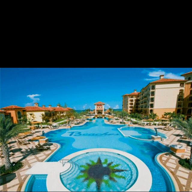 Turks and Caicos please come faster