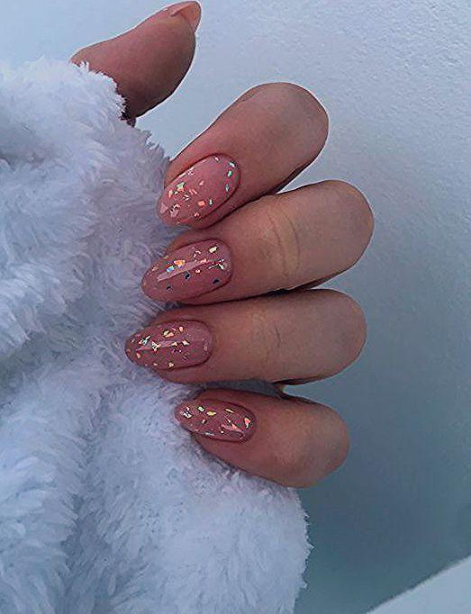 Verrückte Hochzeit Nagel Ideen für Mädchen # nail # nailart # naildesigns # ...