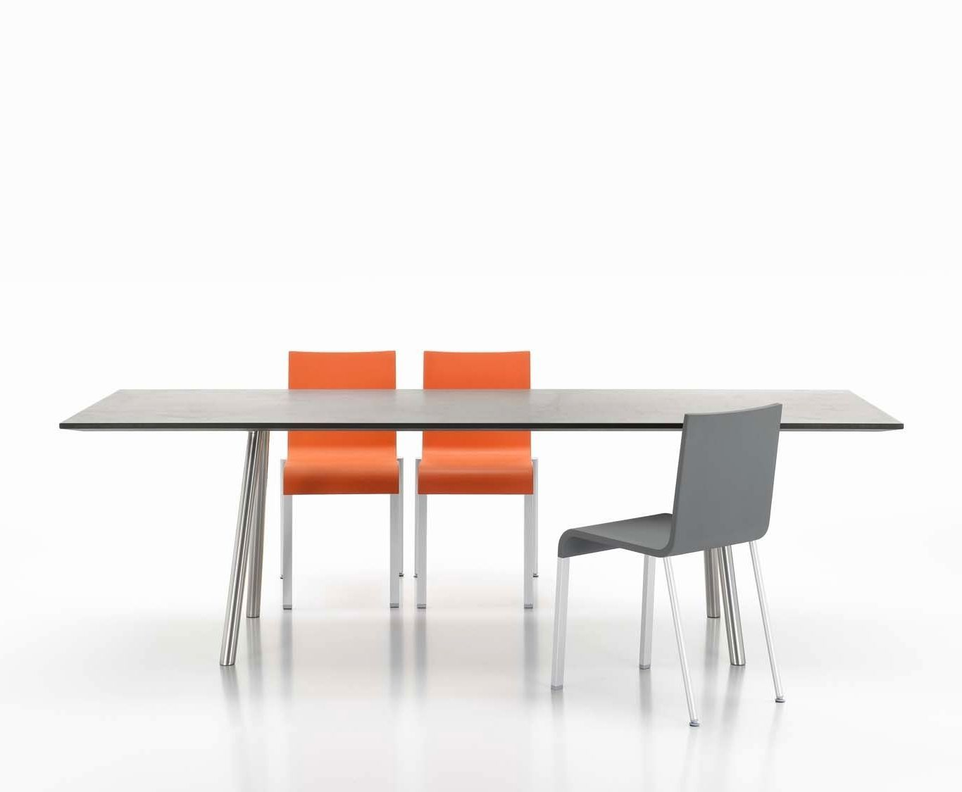 Vitra Maarten van Severen Hier vindt u de Vitra MVS Chaise – Vitra 03 Chair