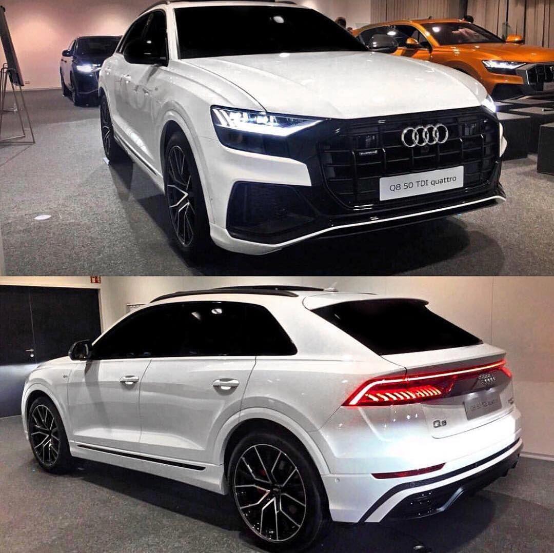 Vashe Mnenie O Novoj Audi Q8 Kak Vam Novinka Konkurenty Luchshe Audi Audi Audisport Sline Audigramm Audiq7 Aud Audi Q8 Luxury Cars Audi Audi Cars