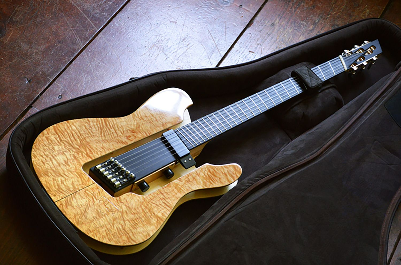 Rick Toone Guitar Bass Guitar Pickups Bass Guitar