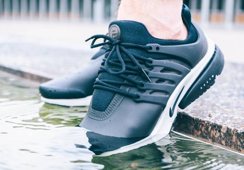 Leather Nike Utility ImperméableSneaker Low Air Presto Adidas 2HD9WEI