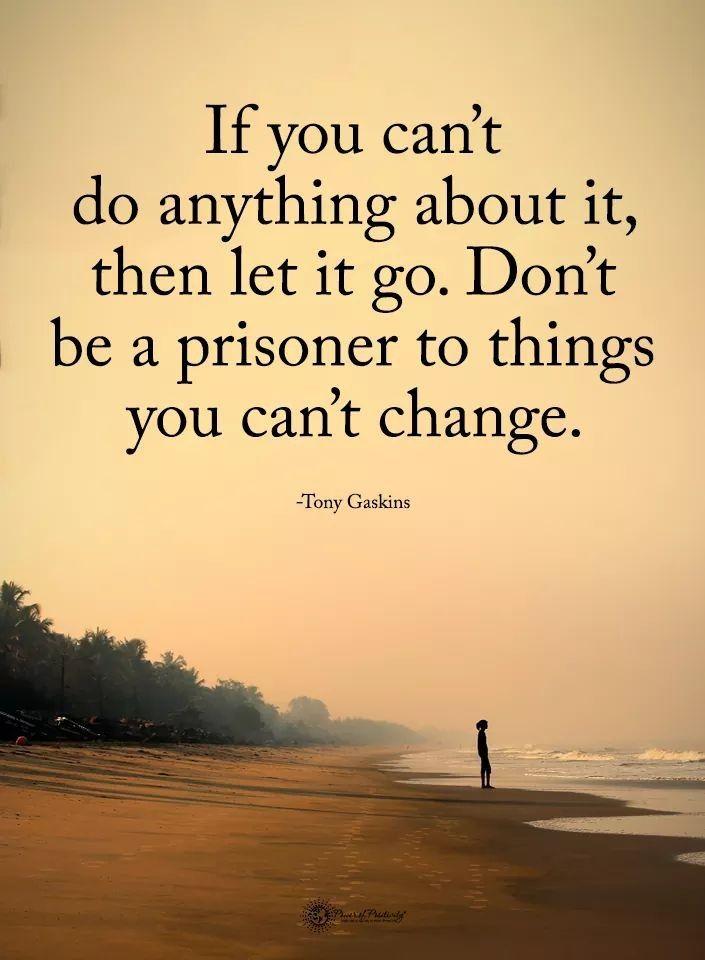 Let it go. Radical acceptance. | Quotable quotes, Wisdom ...