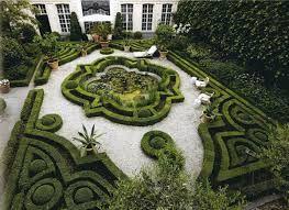 maze garden design - Google Search