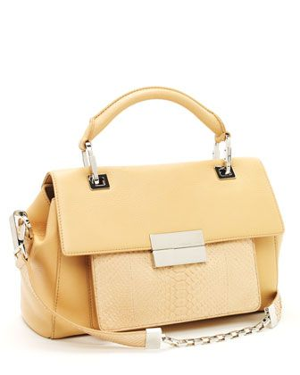 c38c831476c5 promo code for michael kors handbags marshalls ec3e0 d07b1; promo code for michael  kors quinn small satchel nude. looks yellow online. want the