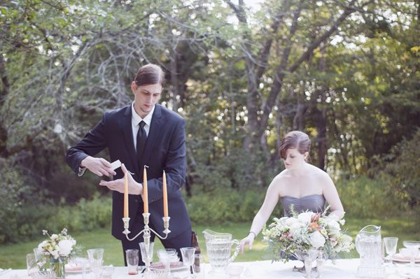 Maine Budget Wedding Beautiful