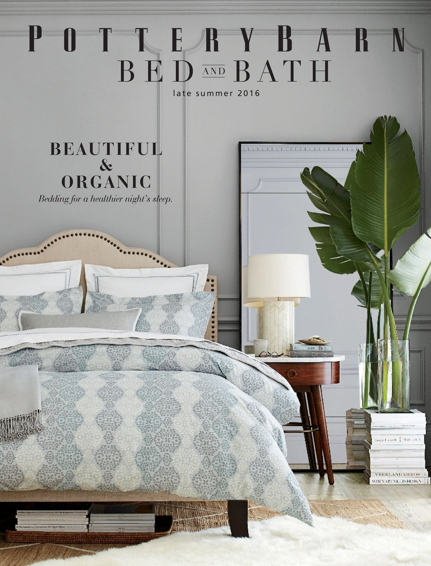 Pottery Barn Bed & Bath Summer 2016 Page 2627