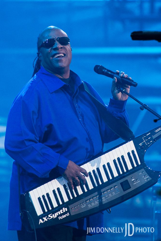 "Stevie Announces Extended Fall 2015 Run Of ""Songs In The Key Of Life Performance"" Tour"