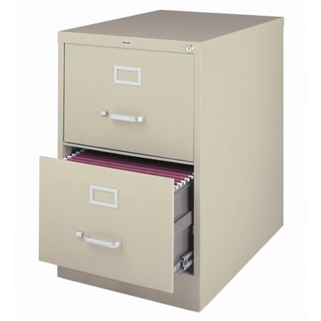 2500 Series 25 Inch Deep 2 Drawer Legal Size Vertical File Cabinet Putty Walmart Com In 2021 Filing Cabinet Cabinet Cabinet Colors 2 drawer legal size file cabinet