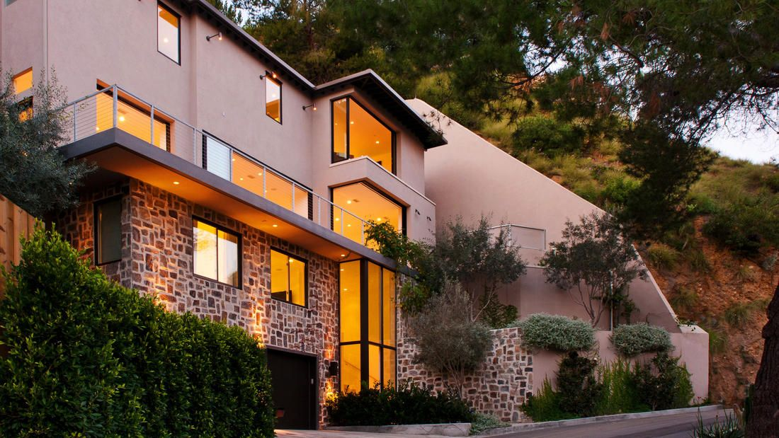 Hot Property: Orlando Scandrick sells with Partners Trust