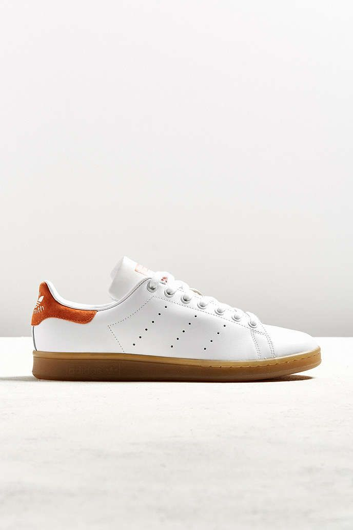 adidas stan smith shoes gum sole chukkas for women