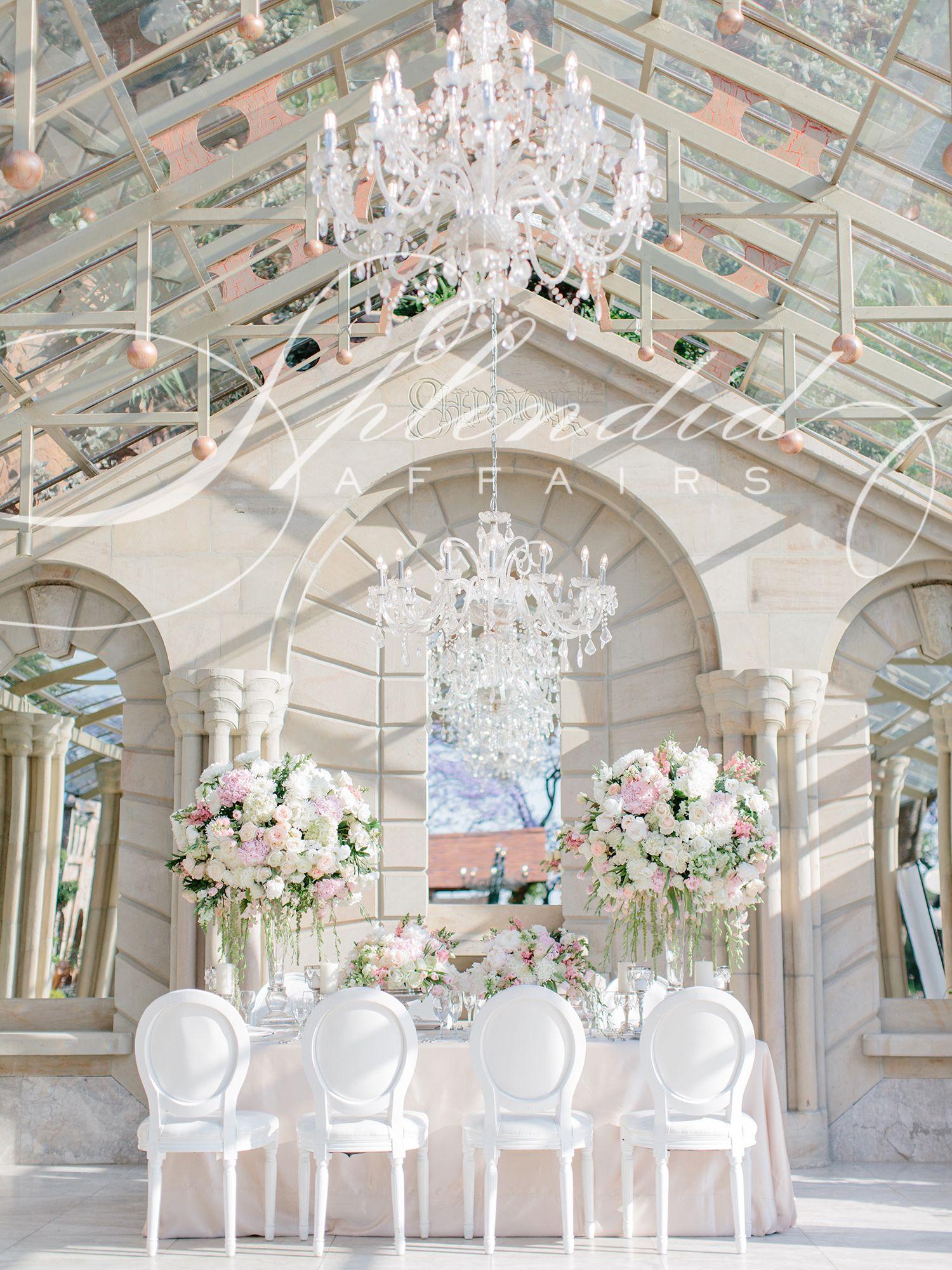 Wedding Company Blush Weddings Table Settings Decorations Colours Dream Gardens Blushes Children