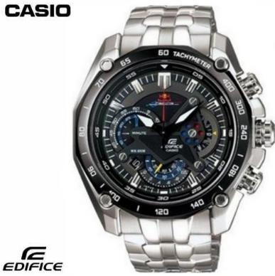 daftar harga jam tangan casio edifice red bull maskulin dan modern update 2017