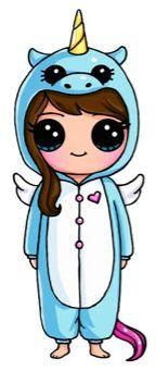 Resultado De Imagen Para Munecas Con Pijamas 365 Bocetos Dibujos