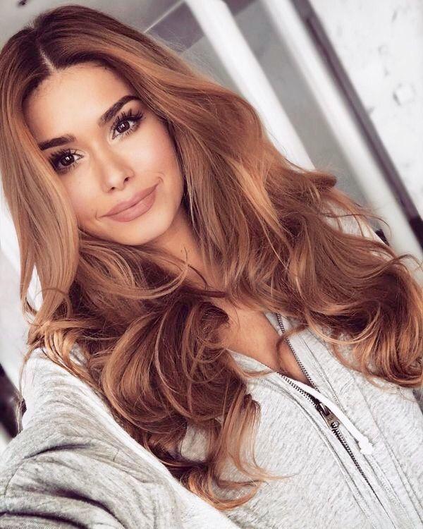Best Hairstyle App Android Hair Styles Hair Color Auburn Brown Light Hair Color
