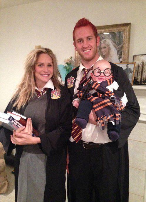 Familias Que Coordinaron Sus FABULOSOS Disfraces Para Halloween