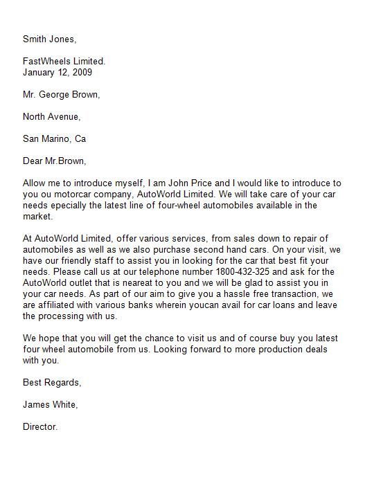 letter of introduction format crna cover letter