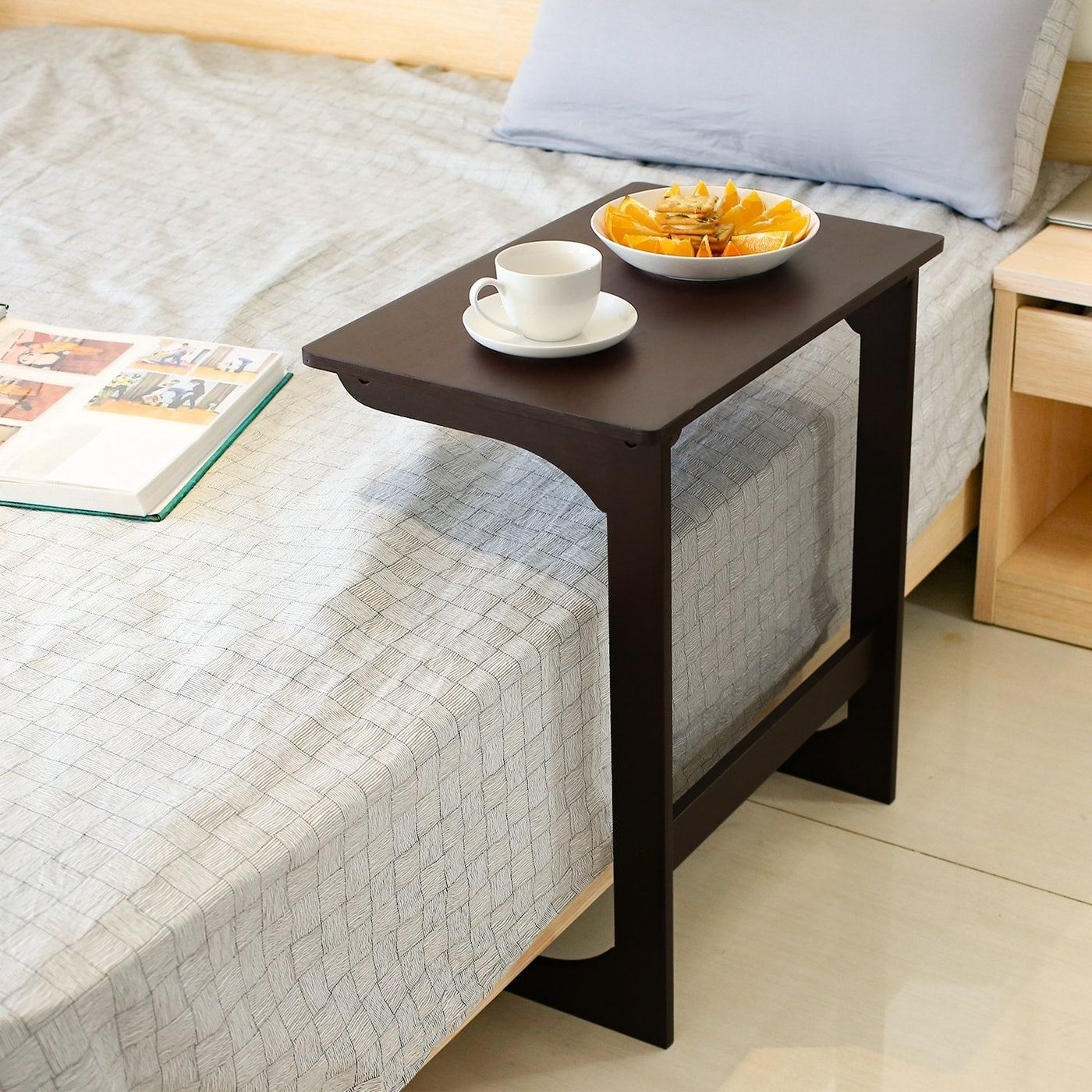 These Super Useful Trays Take Breakfast In Bed To The Next Level