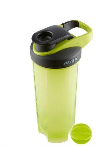 Avex MixFit 28oz Mixer Bottle with Carry Clip