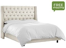 Sheridan Queen Bed