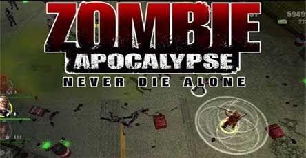 Zombie apocalypse game unblocked 66