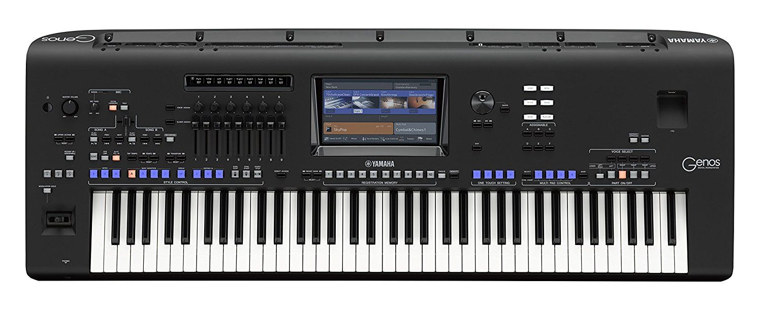 The Top 5 Most Expensive Keyboards That Money Can Buy In 2018 Yamaha Keyboard Yamaha Instrument Sounds
