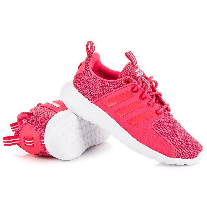 Adidas Cf Lite Racer W Db0628 Rozowe Adidas Sneakers Adidas Superstar Sneaker
