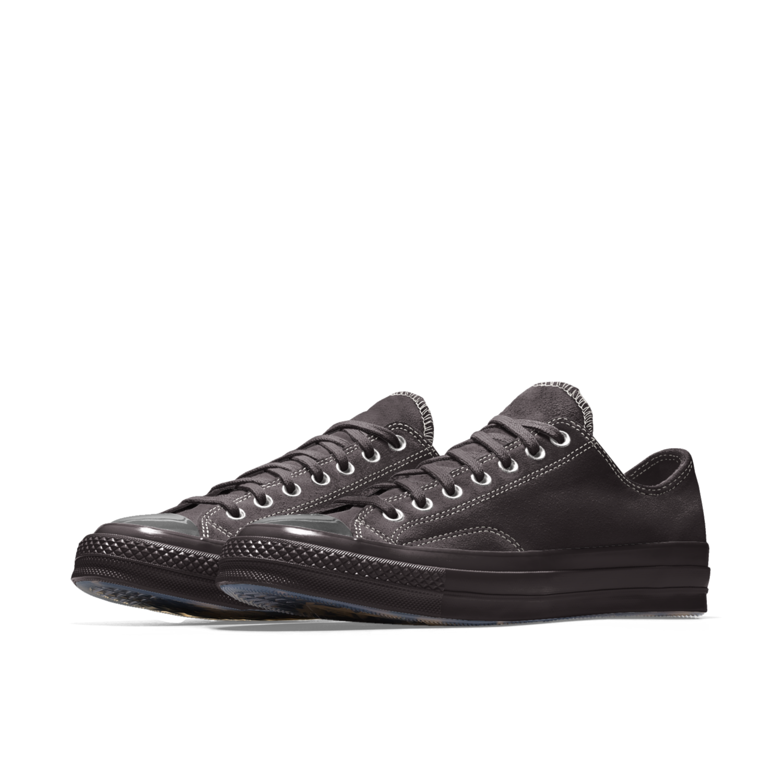 new arrival cb5f4 2bd14 Converse Custom Chuck 70 Suede Low Top | Footwear | Top ...