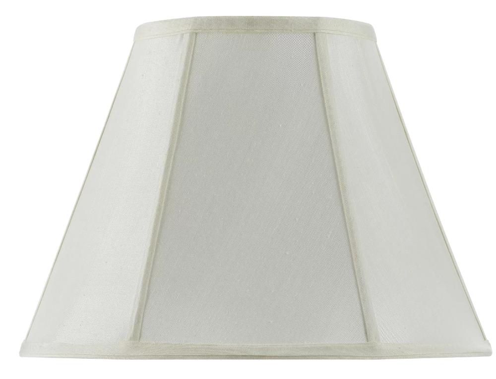 16 Fabric Empire Lamp Shade In 2020 Lamp Shade Cal Lighting Rectangular Lamp Shades