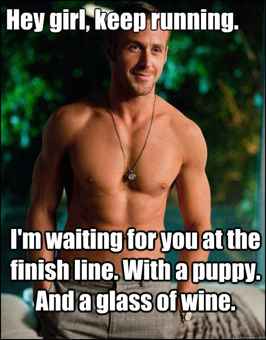 Funny Running Late Meme : The best running memes hey girl motivation and wine