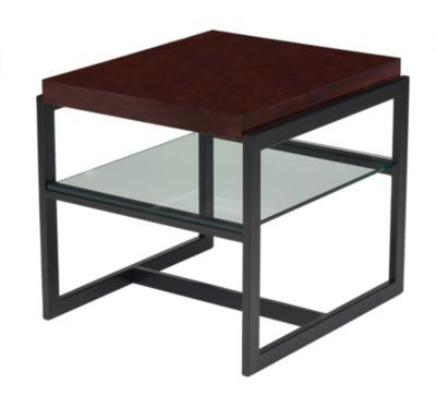 ''Lagerfeld'' End Table Sears Sears Canada Coffe and