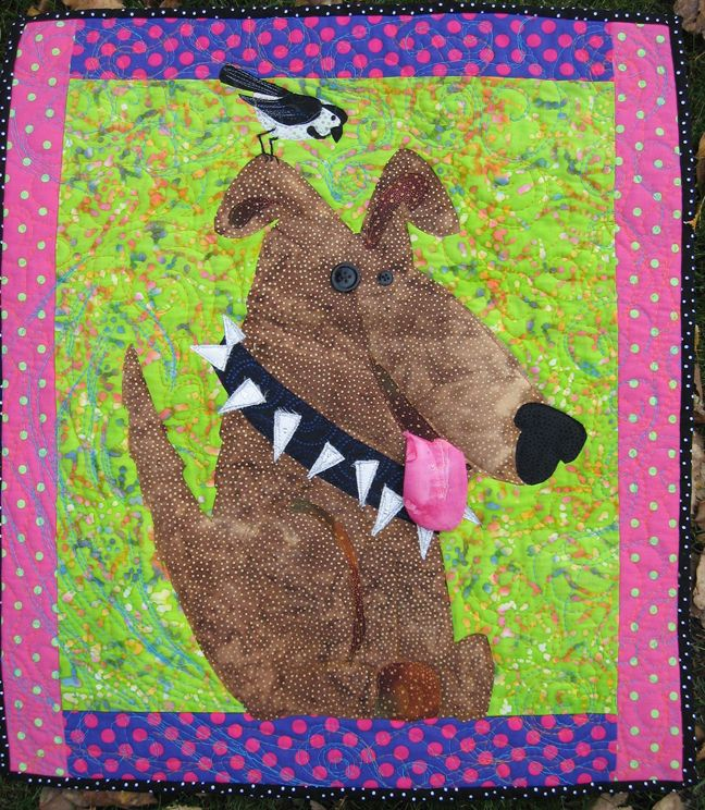 Soggy Sewing Quilts, Kids rugs, Pets