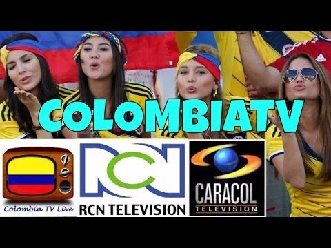 Colombia Tv Apk Firestick