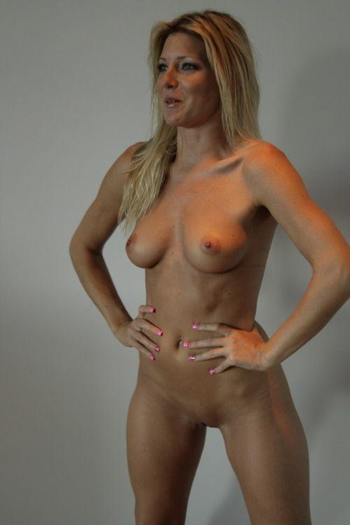 Blonde Milf Tumblr