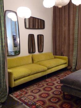 pingl par viganova sur couloir pinterest caravane. Black Bedroom Furniture Sets. Home Design Ideas
