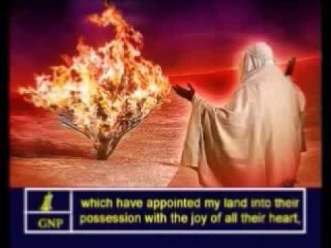 Bga Baca Gali Alkitab Yehezkiel 36 1 21 Alkitab Rohani