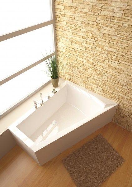 die besten 25 raumspar badewanne ideen auf pinterest. Black Bedroom Furniture Sets. Home Design Ideas