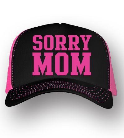 28c6d9e64dd55 Diseño Sorry mom (rosa)