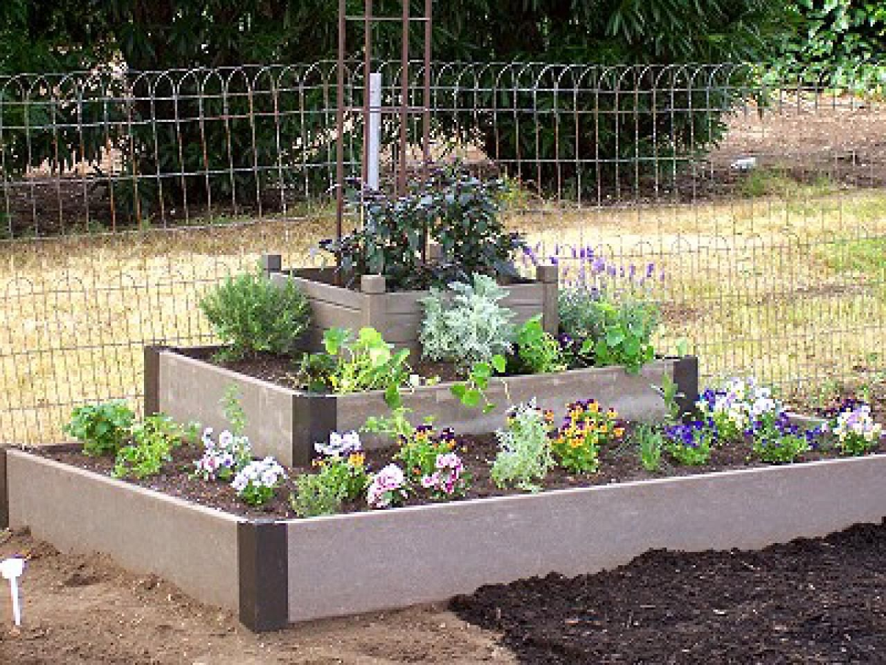 ddfbbed69a06647984188b0b0f57a1a0 - Why Do Gardeners Use Raised Beds