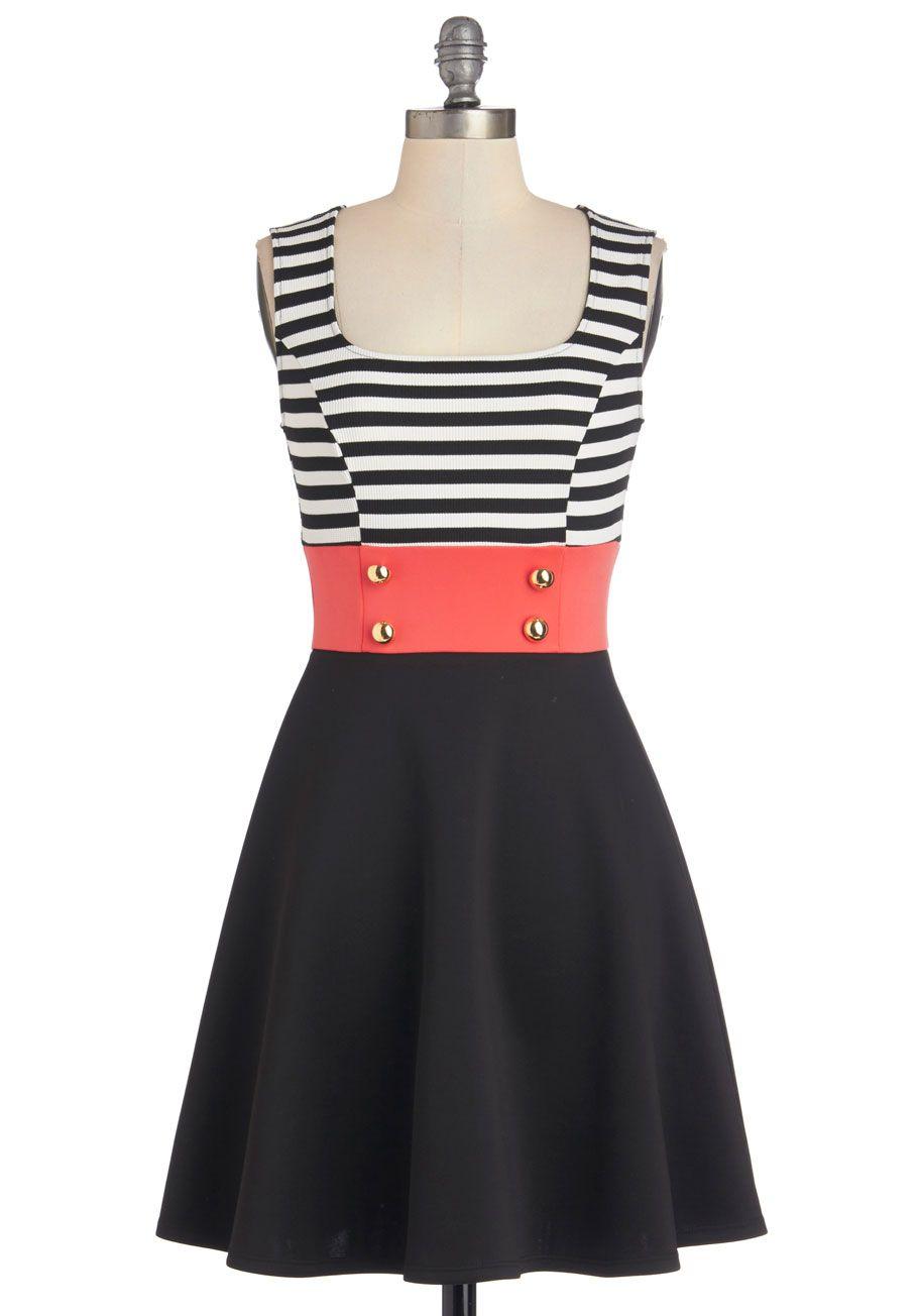Main Street Market Dress | Mod Retro Vintage Dresses | ModCloth.com
