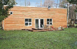 Der Architekt hat das Ferienhaus 200 m vom Isefjord entworfen. Das Ferienhaus in Plejerup beherbergtFerienhaus in Atterup von @homeaway! #vacation #rental #travel #homeaway